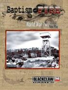 Baptism of Fire: World War Two Role Play