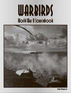 Warbirds World War II Sourcebook