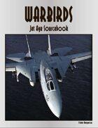 Warbirds Jet Age Sourcebook
