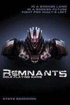 Remnants Role Playing Game