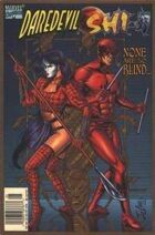 Daredevil / Shi: Blind Faith