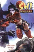 Shi: Masquerade