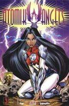 Atomik Angels #3