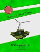 Battlemap : Wind Turbine