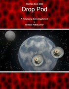 Starships Book I0000 : Drop Pod