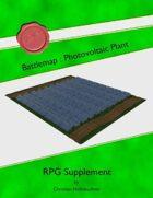 Battlemap : Photovoltaic Plant