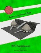 Battlemap : Moon Base