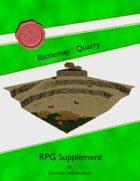 Battlemap : Quarry