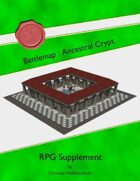Battlemap : Ancestral Crypt
