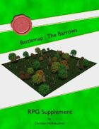 Battlemap : The Barrows
