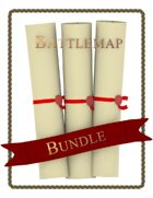 August - September 2013 Maps [BUNDLE]