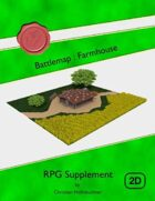 Battlemap : Farmhouse
