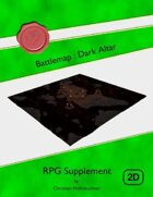 Battlemap : Dark Altar