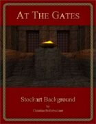 At the Gates : Stockart Background