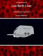 Starships Book IIII0I : Low Berth Liner