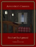 Apprentice's Chamber : Stockart Background