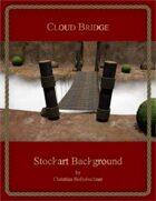 Cloud Bridge : Stockart Background