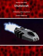 Starships Book I000III : Shuttlecraft