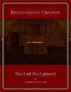 Interrogation Chamber : Stockart Background