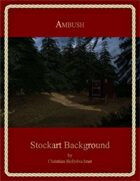 Ambush : Stockart Background