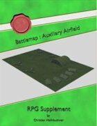 Battlemap : Auxiliary Airfield