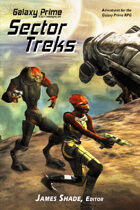 Galaxy Prime - Sector Treks