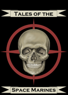Tales of the Space Marines