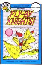 GMS10458 T.W.E.R.P.S Fly-By-Knights (2nd Edition)