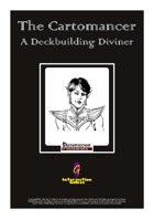 The Cartomancer: A Deckbuilding Diviner