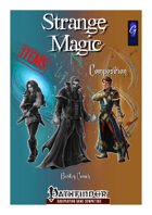 Strange Magic Items - Composition