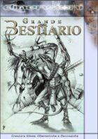 Grande Bestiario Volume 1