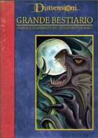 Grande Bestiario Volume 4