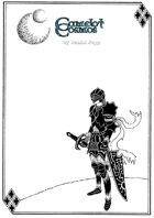 Camelot Cosmos: Player's Book