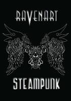 RavenArt: Steampunk