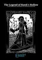 Camelot Cosmos: Hawk's Hollow