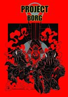 PROJECT: Borg