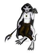 Zelart 049: Geckoman