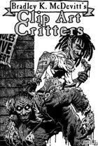 Clipart Critters 441 - Urban Predators
