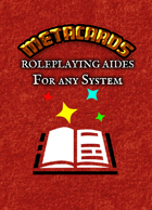 MetaCards - System-Neutral Roleplaying Prompts
