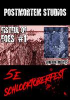 5e - Fistful of Foes #1