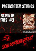 5e - Fistful of Foes #2