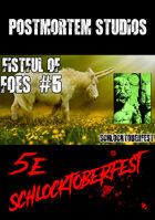 5e - Fistful of Foes #5