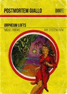 Giallo: Orpheum Lofts