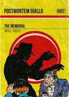 Giallo: The Memorial