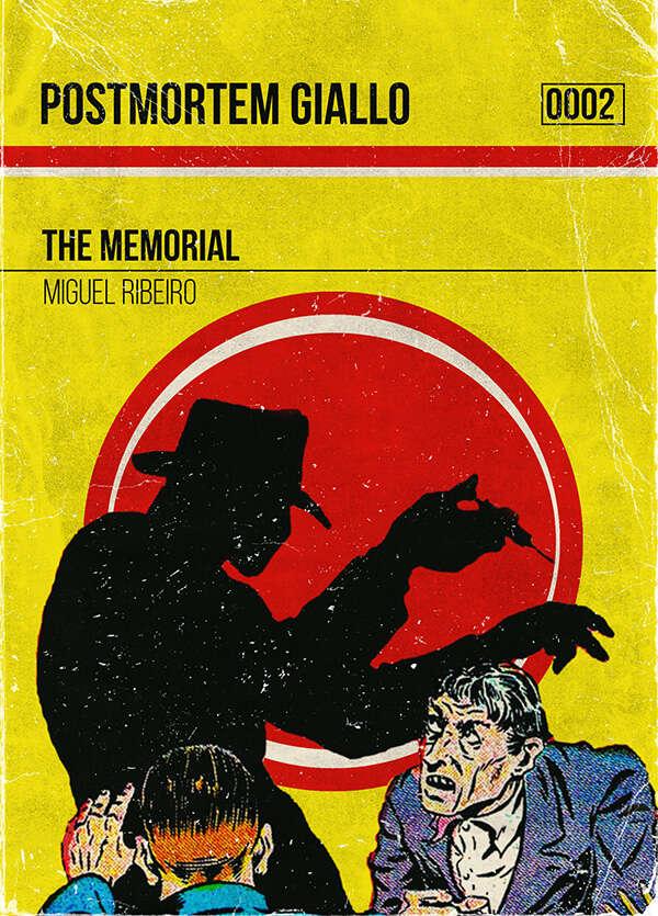 Giallo: The Memorial