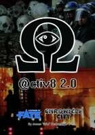@ctiv8 Second Edition
