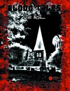Blood Tales: The End