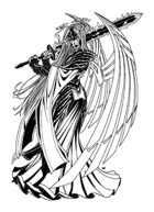 Tobyart 008 - Angelic Paladin