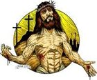 Clipart Critters  - Free Jesus