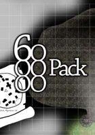 6-Pack Adventures: Incursion